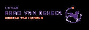 Logo lid van raad van beheer