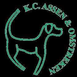 logo kynologenclub assen