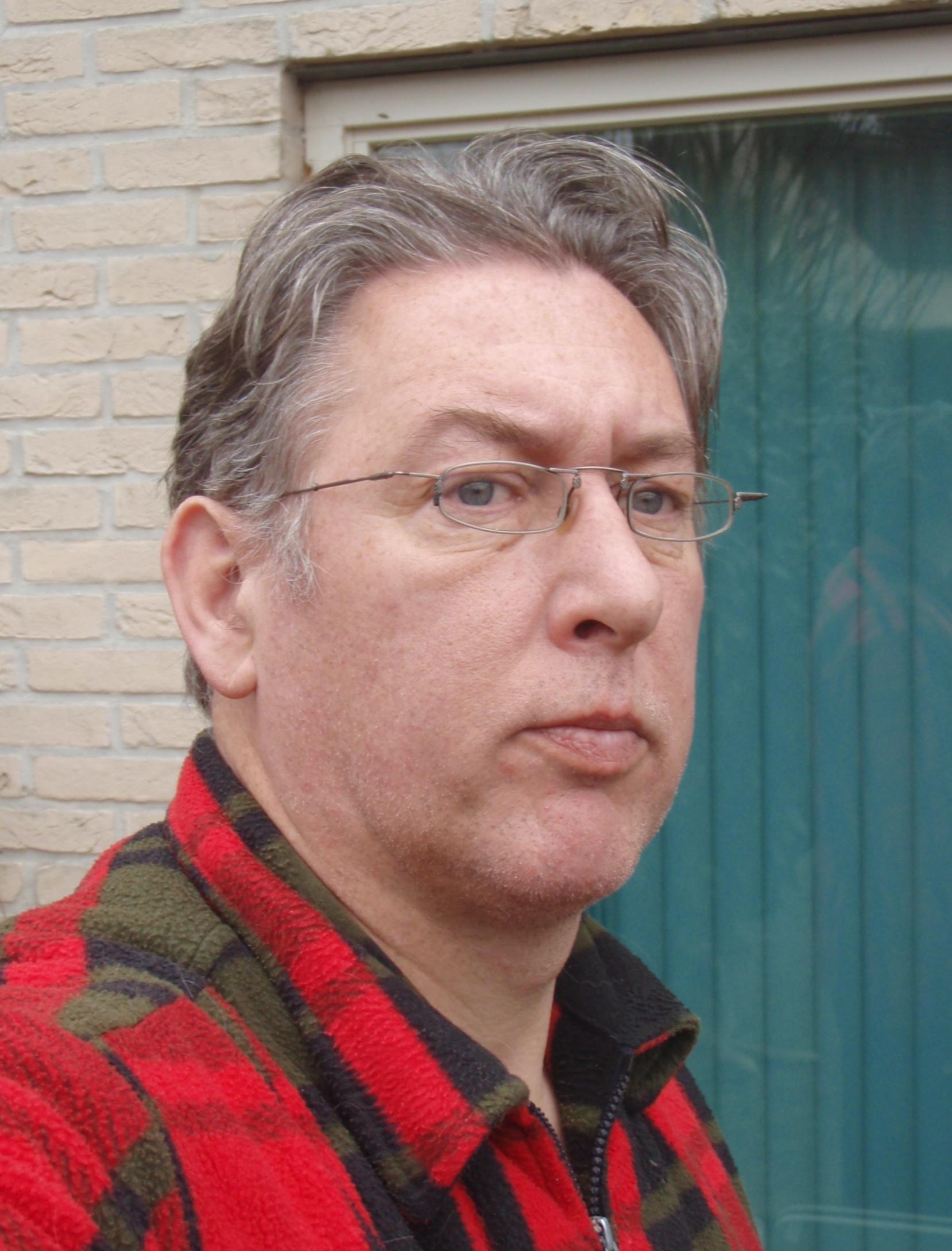 Bert Knispel